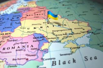 """Motivul pentru care locuitorii unui oraș din Ucraina vor să-i schimbe numele în New York: """"Va fi un nou început pentru noi"""""""