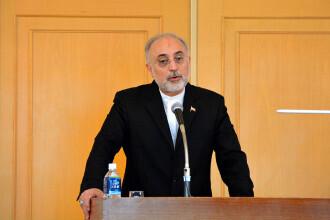 Israelul a afirmat că a stat în spatele unui atac cibernetic asupra principalei centrale nucleare a Iranului