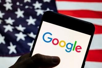 Google este acuzată că a operat un program secret pentru a domina piața de publicitate