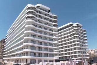 Tot mai mulți români își cumpără apartamente pe litoral. Prețurile pornesc de la 86.000 €