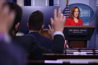 SUA susțin că nu sunt implicate în accidentul de la centrul nuclear din Natanz