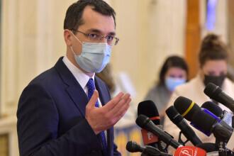 """Voiculescu, despre tragedia de la spitalul Babeș: """"Avem indicații că defecțiunea este dinăuntrul TIR-ului"""""""