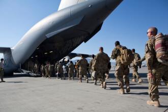 Biden anunță retragerea trupelor americane din Afganistan până la 11 septembrie