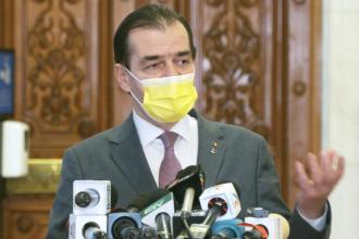 Orban: Declaraţiile lui Voiculescu îmi arată că premierul a luat o decizie corectă