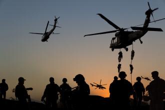 """SUA își vor retrage trupele din Afganistan. Oficialii de la Kabul: Decizia este """"iresponsabilă și egoistă"""""""