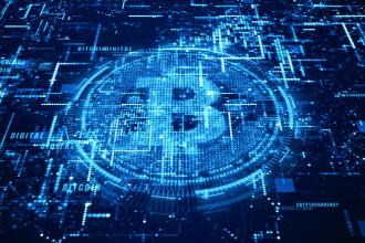 """BNR, despre piața criptomonedelor: """"Sunt active foarte volatile şi extrem de riscante"""""""