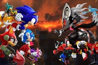 iLikeIT. Jocul săptămânii este Sonic Forces: o combinație unică între Mario Kart și Temple Run
