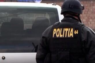 Primar reținut după ce a amenințat cu moartea poliţiştii care controlau magazinul soţiei lui