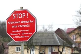 Soluție inedită pentru gestionarea deșeurilor în Maramureș. Decizia autorităților