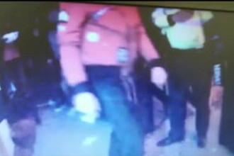 Petrecere într-un club privat din Bucureşti, la care participau 64 de persoane, oprită de poliţişti