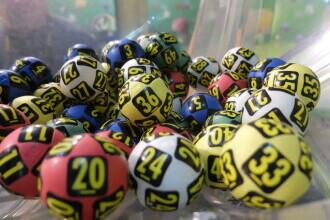Loto 6/49, Loto 5/40, Joker. Numerele extrase sâmbătă, 1 mai, la tragerile speciale de Paște