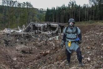 Cehia acuză Rusia că s-a implicat într-o explozie din 2014 la un depozit de arme. UE și NATO au fost informate