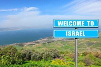 Israelul își redeschide granițele din 23 mai. În ce condiții pot călători românii în Țara Sfântă