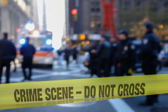 Trei morţi şi doi răniţi într-un atac armat din statul american Wisconsin