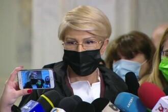 Ministrul Raluca Turcan: Coaliţia trebuie să-şi pună picioarele în apă rece