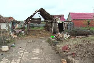 Crimă oribilă în Bihor: și-a omorât din gelozie soția cu care avea 9 copii și a îngropat-o în gunoi
