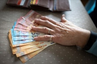O bătrână și-a exclus rudele din testament și le-a lăsat săracilor o moștenire 5 milioane de euro
