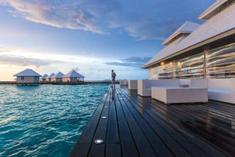 """Insulele Maldive introduc vaccinarea anti-Covid-19 ca parte a ofertei turistice: """"Vizită, vaccin, vacanță"""""""