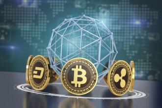 Regatul Unit ar putea avea propria monedă digitală, denumită Britcoin