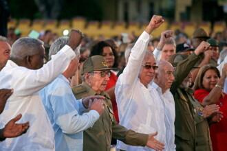 Moment istoric: niciun membru al familiei Castro nu se mai află la putere în Cuba
