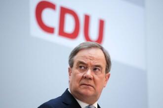 Cine este Armin Laschet, cel mai probabil succesor al Angelei Merkel în funcția de cancelar al Germaniei