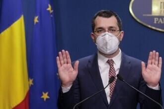 Surse: Voiculescu s-a autopropus ca ministru al Sanatatii, dar a fost ignorat de colegi