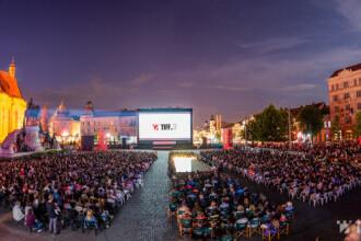 TIFF 2021 are loc la Cluj-Napoca, în perioada 23 iulie - 1 august, cu spectatori. Ce filme vor rula la ediția cu numărul 20