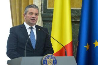 Fostul ministrul PSD al Sănătății Florian Bodog a rămas fără imunitate parlamentară, la cererea DNA