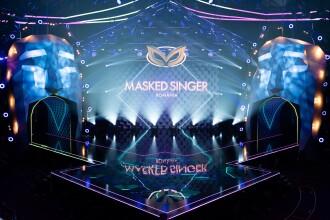 Masked Singer România, show-ul fenomen revine la PRO TV cu un nou sezon