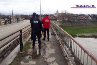 Tentativă de sinucidere în Făgăraș. O femeie, în stare critică la spital