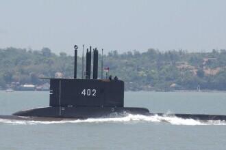 Un submarin militar, cu peste 50 de persoane la bord, a dispărut în largul insulei Bali
