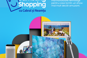 Produse Samsung cu discount pe liveshopping.protv.ro. Iată cum poți obține reducerea