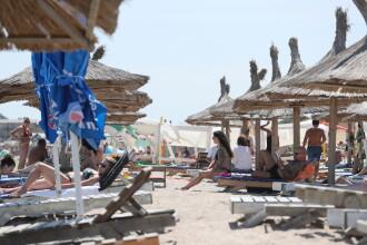Surse: Masca ar putea să nu mai fie obligatorie pe plajă, de la 1 iunie. Ce alte măsuri de relaxare ar urma