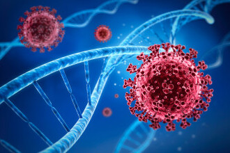 Câte cazuri de infectare cu noile tulpini ale SARS-CoV-2 au fost descoperite în România