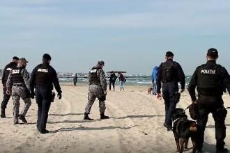 Doi bărbați, implicați în aducerea cocainei care a naufragiat pe litoral, au fost arestați