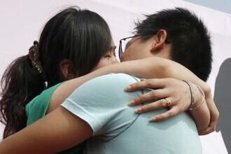 Japonez cu 35 de iubite, arestat pentru înșelăciune. Cum le-a păcălit pe femei să-i ofere cadouri