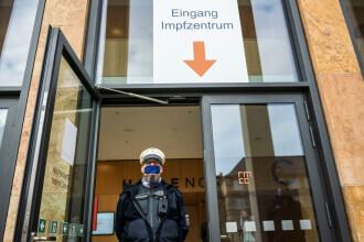 Germania introduce mai multe libertăți pentru persoanele care s-au vaccinat complet