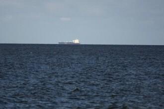 Cel puțin trei morți, după un atac asupra unui petrolier iranian în largul coastei Siriei