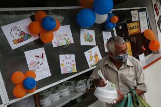 Devastată de Covid-19, Brazilia se confruntă cu o nouă problemă majoră: foametea