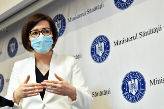 Ce spune ministrul Sănătății despre obligativitatea vaccinării cadrelor medicale