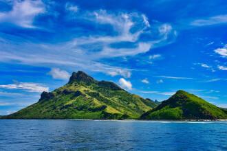 Insulele Fiji instituie lockdown în capitală şi suspendă zborurile internaţionale
