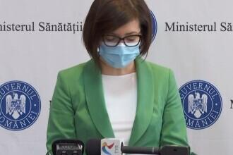 Oamenii se pot vaccina în prima și a doua zi de Paște. Apelul ministrului Ioana Mihăilă