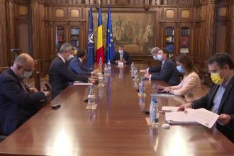 Membrii Guvernului nu se înțeleg asupra PNRR. Ce se întâmplă cu cele 30 de miliarde de euro pentru România