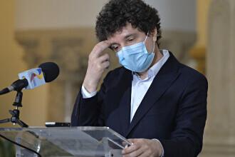 """Bugetul Bucureștiului a căzut la vot în Consiliul General. Nicușor Dan: """"Sunt uluit"""""""