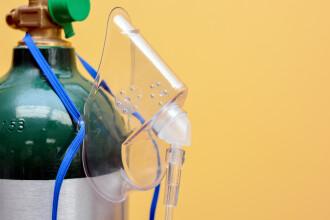 Oxigen medical. Cum este fabricat și de ce lipsește în India și în alte țări în curs de dezvoltare