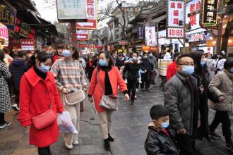 Financial Times: China înregistrează un declin al populaţiei pentru prima oară după o jumătate de secol