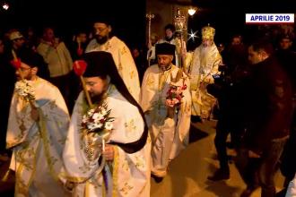 Arhiepiscopul Tomisului, IPS Teodosie, noi detalii despre slujba de Înviere. Cum se va desfășura anul acesta