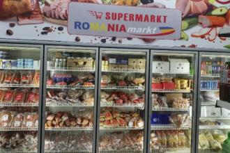 Românii plecați în străinătate vor găsi și anul acesta produse tradiționale de Paști în magazine