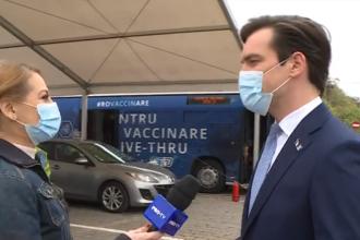 Cum se pot vaccina mai ușor românii din mediul rural. Măsurile anunțate de Andrei Baciu