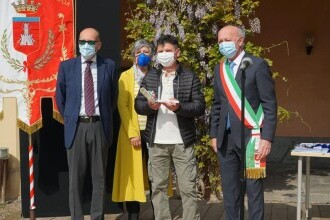 Un român a devenit erou în Italia. Bărbatul a salvat doi copii de la înec